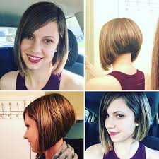 angled stacked bob haircut photos 628 best short bob cuts images on pinterest bob hair cuts bob
