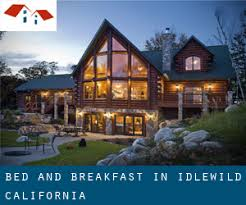 California Bed And Breakfast Bed And Breakfast In Idlewild California Del Norte County