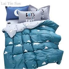 Cheap Bed Duvets Popular Bed Duvet Clouds Buy Cheap Bed Duvet Clouds Lots From