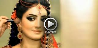 bridal makeup tutorial bridal makeup tutorial style hunt world