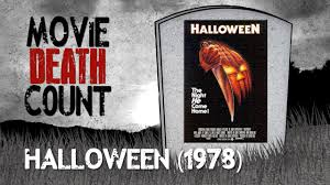 halloween 1978 movie death count youtube