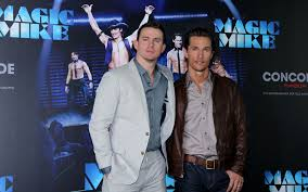 Magic Mike Xxl Living Room Theater Magic Mike Live Show Coming To Vegas Travel Leisure