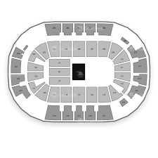 monster truck show lake charles family arena seating chart u0026 interactive seat map seatgeek