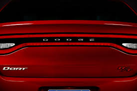 2013 dodge dart tail lights detroit 2012 2013 dodge dart makes its debut w video road reality