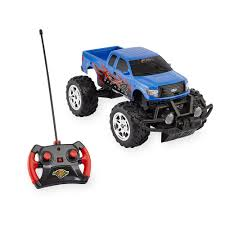 Fastest Ford Truck Fast Lane 1 16 Scale Remote Control Vehicle Ford F 150 Fx4