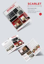 interior design brochure 25 free psd eps indesign format