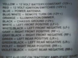 2001 durango radio wiring diagram wiring diagram simonand