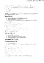 exle resume summary of qualifications summary qualifications sle resume administrative assistant cover