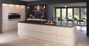 Kitchen Mood Lighting Cutting Edge Design Jam Kitchens