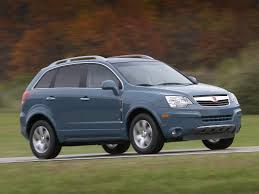 used 2008 saturn vue xe suv in clearwater fl near 33765