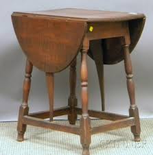 Maple Drop Leaf Table Search All Lots Skinner Auctioneers