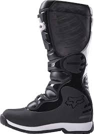 dirt bike motorcycle boots 2017 fox racing youth comp 5 boots mx atv motocross off road