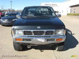 nissan hardbody 4x4 1997 nissan hardbody truck se extended cab 4x4 in super black