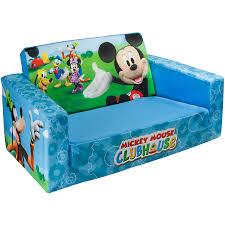 child sleeper sofa kids flip sofas kids flip open sofa bed nickelodeon bubble guppies