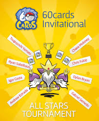 2015 60cards invitational 60cards