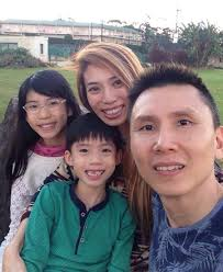 national day quality time with my family