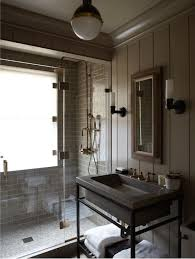 vintage bathroom design industrial designed bathroom are popular these days in this
