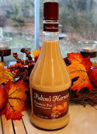 pumpkin pie martini a beverage for thanksgiving recipe
