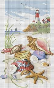 best 25 cross stitch sea ideas on pinterest cross stitch