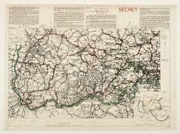 secret map how millions of secret silk maps helped pows escape their captors