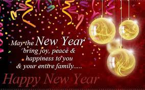 new year wishes to family members new year wishes to my family