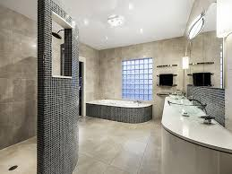 In A Bathroom Design From An Australian Home Bathroom Photo - Home bathroom designs