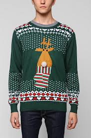christmas sweaters for men