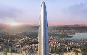 top architecture 10 tallest buildings topping out in 2017