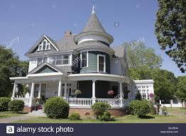 Queen Anne Style House Plans Alabama Tuskegee Black History Homes Queen Anne Style Architecture
