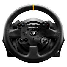 volante ps3 thrustmaster thrustmaster volant tx racing wheel leather edition pc xbox