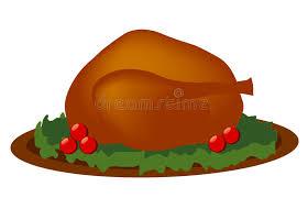 thanksgiving turkey platter thanksgiving turkey platter stock illustration illustration of