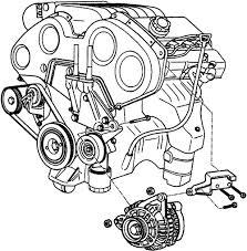 2001 hyundai santa fe alternator replacement hyundai tucson questions how do i replace my alternator in my