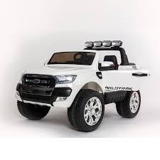 electric 4x4 children car ford ranger 4x4