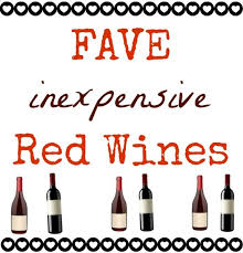 Red Wine Meme - best inexpensive red wines