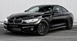 bmw series coupe bmw 4 series coupe puts on its hamann shoes