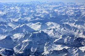 Alps Mountains Map Alps Mountain Direct