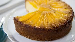 mango upside down cake today com