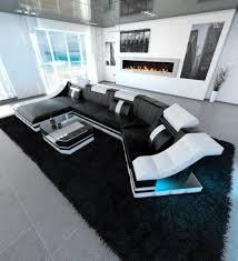 couch u form wohnlandschaft sofa dreams sofa in u form leder carprola for