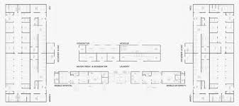 Floor Plan Standards 200 Bed Hospital Complex Transmodular Hospital Systems Mobile