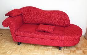 sofa rot recamiere modern hervorragend k4136 3 000 6317 sofa mit in cool