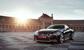 lexus pickup truck price 471hp 3 8s 2018 lexus lc500 pricing and options announced
