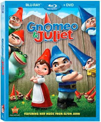 gnomeo juliet activities movie review projects