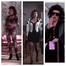 marisa tomei my cousin vinny jumpsuit costume on the hunt