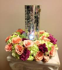 172 best fresh flower rings and wreaths images on