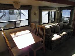 2002 alpenlite hillcrest 32rk fifth wheel french camp ca french