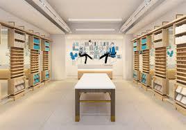 eyewear retailer warby parker opening east liberty store