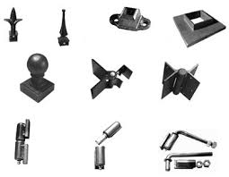 fencing parts
