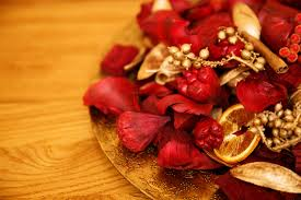 potpourri golden red potpourri free stock photo public domain pictures