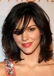 medium length women hairstyles wavy medium length haircuts wavy curly hairstyles for medium
