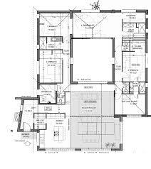 maison avec 4 chambres modele maison avec carport de maison 4 chambres avec patio